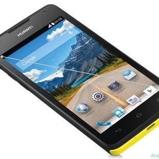 """Uygun Fiyatlı Android Telefon """"Ascend Y530″"""