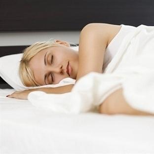 Uyku süresinin kilo kontrolü üzerindeki etkisi
