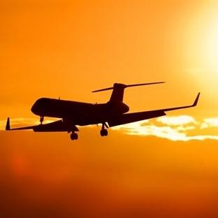 Uzak Mesafelerde Ucuz Uçak Bileti:Duraklamalı Uçuş