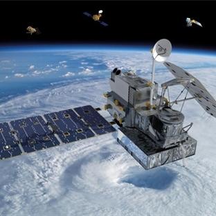 Uzaya Yeni Gönderilecek Uydu Yağışı Gözlemleyecek
