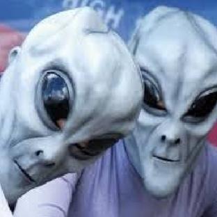 Uzaylıların Dünya ile Alıp Veremedikleri