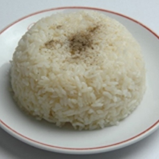 Üzümlü Fıstıklı Pilav