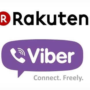Viber Japonlara Satıldı