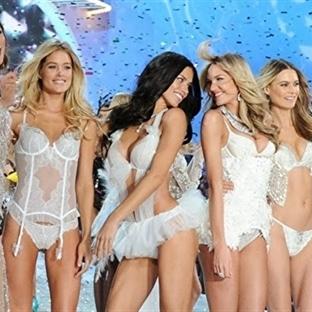 Victoria's Secret'ın İç Çamaşırı Mağazası İstanbul