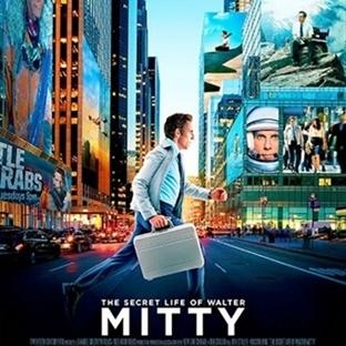 Walter Mitty'nin Gizli Yaşamı ve Seyahat Üzerine