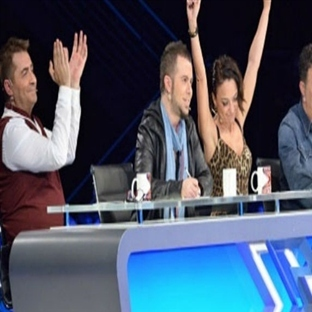 X Factor Türkiye Başlıyor