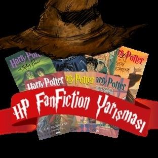 Yarışma: Harry Potter Fanfiction!