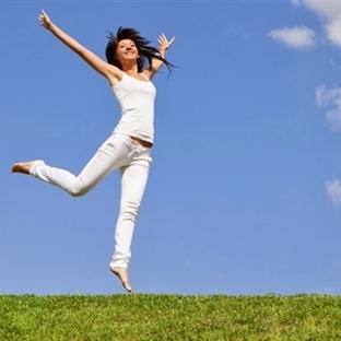 Yaşam Enerjiniz Tükenmesin!