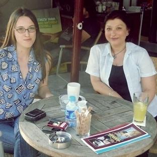 Yazar Fatma Burçak röportajı