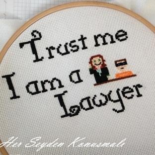 Yeni Avukata En Güzel Hediye!