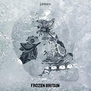 """Yeni Şarkı: James """"Frozen Britain"""""""