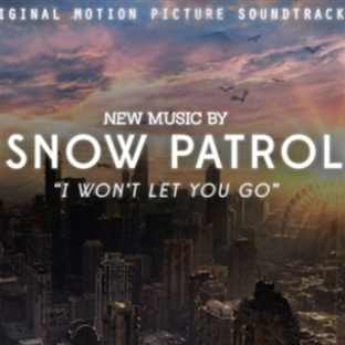 "Yeni Şarkı: Snow Patrol ""I Won't Let You Go"""
