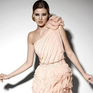 Yeni Sezon Nikah Elbise Modelleri