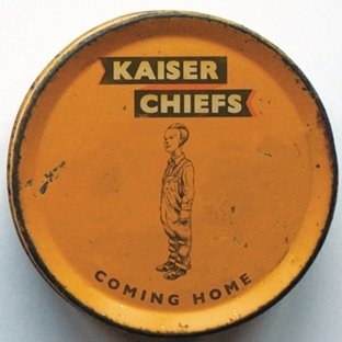 "Yeni Video: Kaiser Chiefs ""Coming Home"""