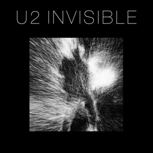 "Yeni Video: U2 ""Invisible"""