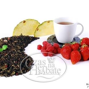 Yeşil Çay Aromaları