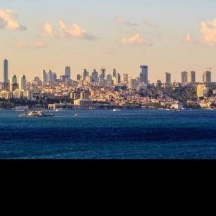 Yine, Yeni: Dünya Kenti İstanbul