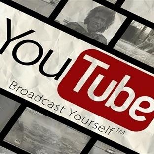 Youtube'da Telif Haklarını İhlal Etmeyin!!