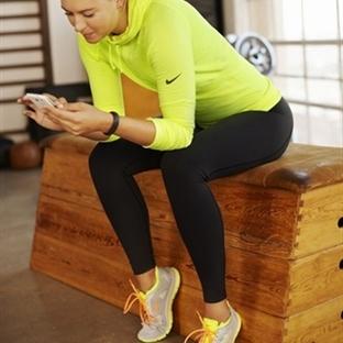 Yürüyüş ve Spor için Tayt / Ayakkabı Kombinleri