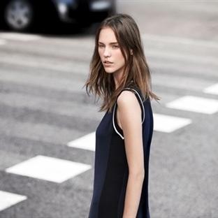 Zara 2014 İlkbahar-Yaz Lookbooku