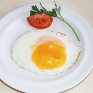 Zayıflamak için hergün bir yumurta yiyin!