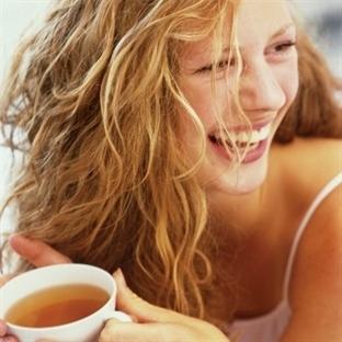 Zayıflatan Çay Önerileri