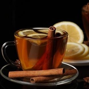Zencefil Çayı İle Zayıflayın