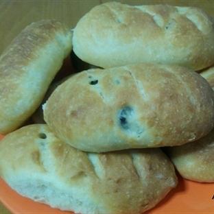 Zeytinli ekmek tarifi