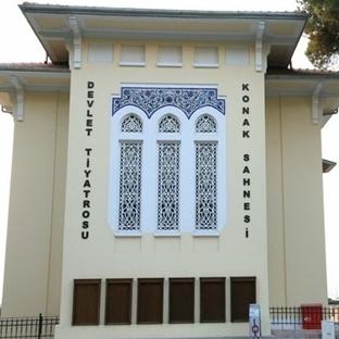 İzmir Kültür Ve Sanat Rehberi