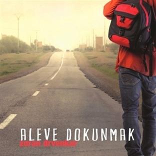 Zoran Drvenkar - Aleve Dokunmak