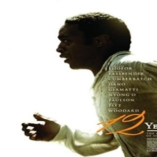 12 Years a Slave / 12 Yıllık Esaret (2013)