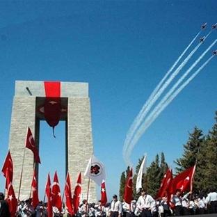 18 Mart Çanakkale Deniz Zaferi'nin 99. Yıldönümü
