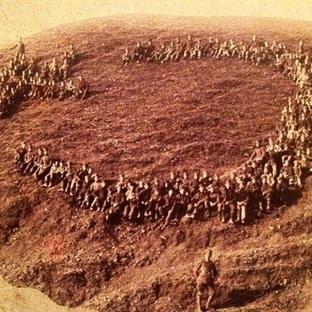 1915 Çanakkale'sinde Şimdi