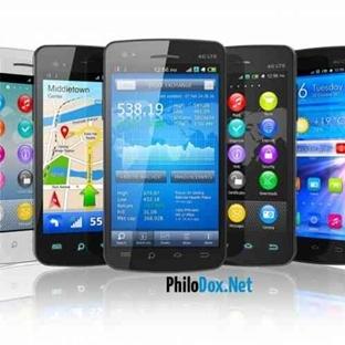2013 En iyi Top-10 Cep Telefonu Listesi