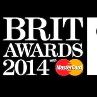 2014 Brit Ödülleri Performansları