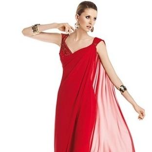 2014 Düğün İçin Abiye Ve Elbise Modelleri