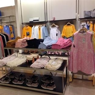 2014 İlkbahar-Yaz sezonunda Mağazalarda Neler Var