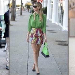2014 Yaz Modası Mat ve Soft Renkler
