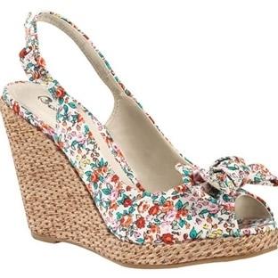 2014 Yazlık Bayan Ayakkabı Modelleri