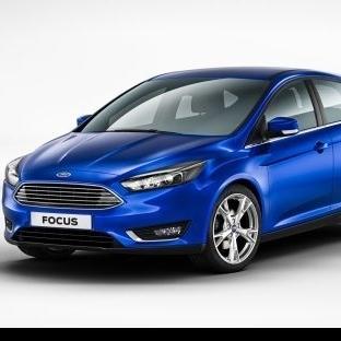 2015 Model Focus Çok Teknolojik Olacak!