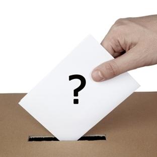 30 Mart 2014 Seçimleri'nde Seçmen Psikolojisi