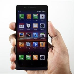 50 Megapiksel Kameralı Üst Düzey Akıllı Telefon