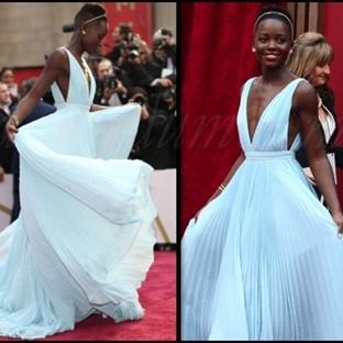 86.Oscar Ödül Töreni – Kırmızı Halı Kıyafetleri