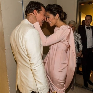 86. Oscar Ödül Töreni'nin En İyi Çiftleri