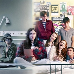 90'lara Yolculuk: My Mad Fat Diary