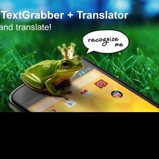 ABBYY TEXTGRABBER + TRANSLATOR UYGULAMASI