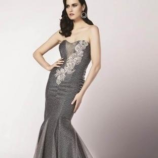 Abiye Elbise Modelleri 2014