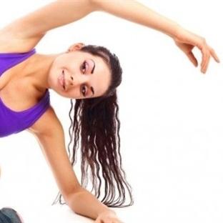 Aerobik Yapma Kaç Kalori?