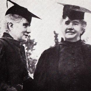 Agnes ve Margaret Smith: Akademide İki Öncü Kadın