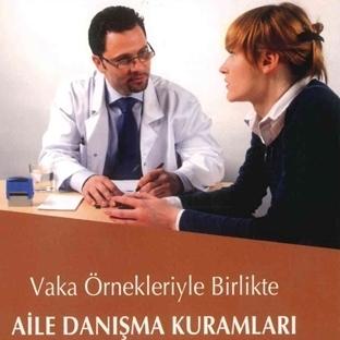 Aile Danışma Kuramları ve Teknikleri -kitap-